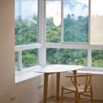 三角桌, 元桌, 楓木夾板