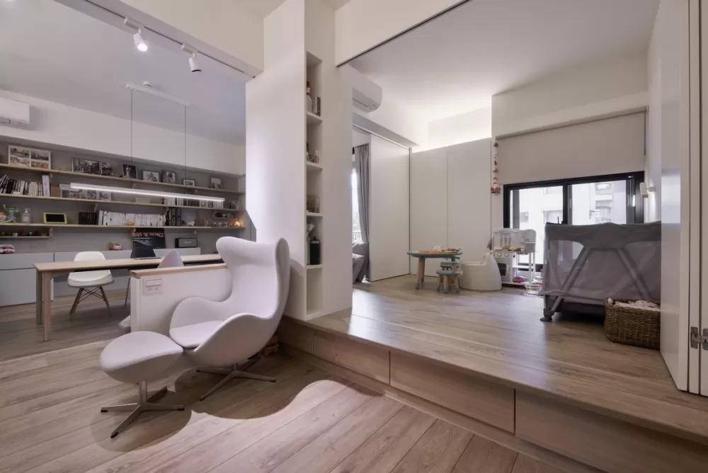 王采元設計工作室 100室內設計報導