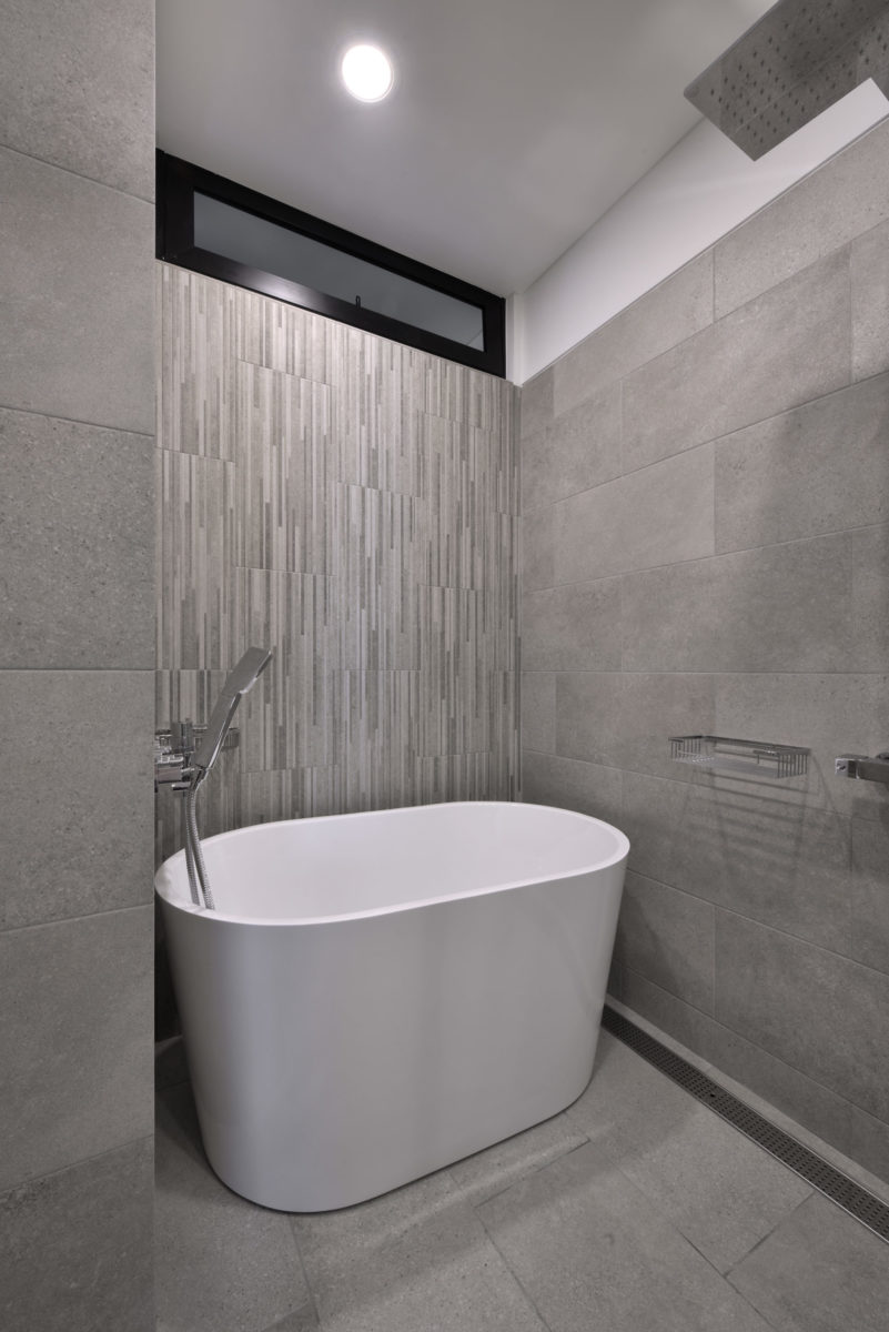 浴缸,乾濕分離